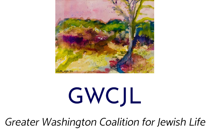 Greater Washington Coalition for Jewish Life